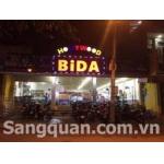 Sang CLB bida 72 Trương Phước Phan , Bình Tân