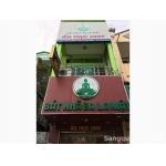 Sang nhà hàng ẩm thực mặt tiền 500 Lý Thái Tổ , Quận 10