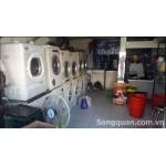 Sang tiệm giặt ủi 444 Huỳnh Tấn Phát, P. Bình Thuận, Quận 7