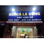 Sang quán ăn vị trí đẹp 51 đường D9, Tây Thạnh, Tân Phú
