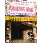 Sang lại nhà hàng mặt tiền Phạm Thế Hiển, Quận 8