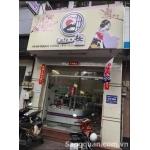 Sang quán trà sữa mặt tiền An Dương Vương, Q.5 đang kinh doanh ổn định