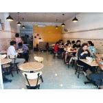 Sang quán ăn mặt tiền Nguyễn Hữu Trí, Tân Túc , Bình Chánh