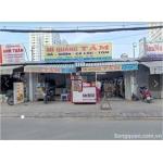 Thanh lý trọn bộ quán trà sữa quận Tân Phú