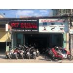 Sang tiệm Net 60 máy cấu hình cao 567 Lê Văn Lương , Quận 7