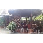 Sang quán Ẩm thực hải sản mặt tiền đường Đồng Văn Cống(QL60 cũ)
