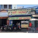 Sang gấp quán cơm hoạt động hơn 3 năm 237 Khuông Việt