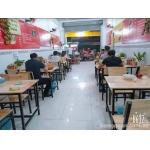 Sang quán ăn đối diện Chung Cư K26 mặt tiền đường Dương Quảng Hàm