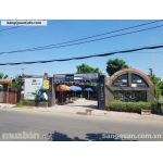Sang quán cafe Sân Vườn máy lạnh - Võng gần bệnh viện Quận 12