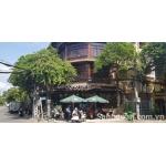 Sang Cafe MB đẹp Góc 2 MT KCX Bình Phú , quận 6