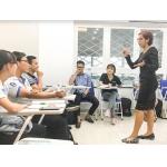 Sang trung tâm anh ngữ cho đối tượng sinh viên khu vực Gò Vấp