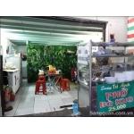 Sang quán ăn mặt tiền 48 đường 81 , Tân Quy , Quận 7