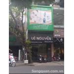 Sang Spa mặt tiền đường Trương Công Định, Tân Bình