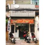 Sang salon tóc số 140 Trần Văn Quang, P.10, Q.Tân Bình, mới đẹp