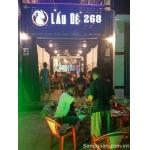 Sang quán 429 Kênh Tân Hóa, Phường Hòa Thạnh, Tân Phú.