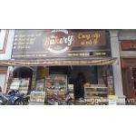 Sang mặt bằng kinh doanh lò bánh mì 03 Trần Quốc Hoàn, P.4, Tân Bình