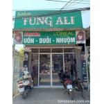 Sang salon tóc 208 Nguyễn Tri Phương, Bình Đường 4, Dĩ An, Bình Dương