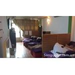 Sang tiệm Massage Foot mặt tiền Nguyễn Tri Phương ,P. 8 Quận 10