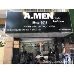 Cần sang nhượng salon tóc ngay Trung Tâm Q. 1