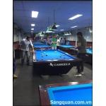 Sang clb billiards Sài gòn 35-37, Phổ Quang, phường 2, Tân Bình