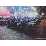 Sang nhà hàng 1700m2 MT Lê Thị Hà, Hóc Môn