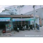 Sang tiệm tóc Nam 72 Nguyễn Tư Nghiêm, P. Bình Trưng Tây. Quận 2