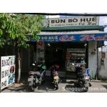 Sang Quán bún bồ 134 Đường Số 1,Tân Phú, quận 7