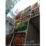 Sang quán chay mặt tiền Lâm Văn Bền. Quận 7