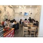 Sang quán trà sữa vị trí đẹp 39 Sơn Kỳ, quận Tân Phú