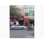 Sang tiệm hay Cho thuê mặt bằng ban ngày - nhà mặt tiền khu phố Nhật