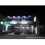 Sang quán nhậu mặt tiền Võ Văn Vân, Vĩnh Lôc B, Bình Chánh