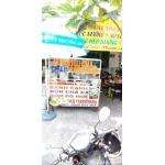 Sang quán ăn 2 MT chợ Hồ Trọng Quý , Phường 10 , Quận 6