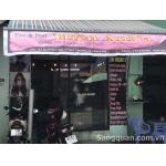 Cần sang tiệm tóc nam nữ 43 D9, Tây Thạnh, Tân Phú