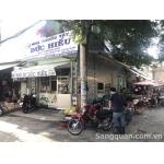 Sang nhà thuốc 2 mặt chợ vị trí tuyệt đẹp Huỳnh Văn Nghệ, Tân Bình