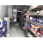 Sang cửa hàng Điện nước mặt tiền đường Hoàng Hữu Nam, Quận 9