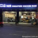 Sang quán Cơm Singapore 41A Nguyễn Ảnh Thủ, Quận 12