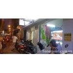 Sang quán ăn mặt tiền 413 Vĩnh Viễn , Phường 5 , Quận 10