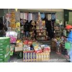 Sang tiệm tạp hoá kinh doanh 6 năm 646 Phạm Văn Bạch