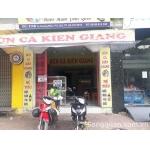 Sang Quán Bún Cá 916B Tạ Quang Buử, Q. 8