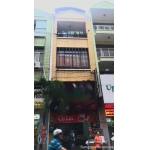 Sang quán ăn gần Vạn Hạnh Mall quận 10