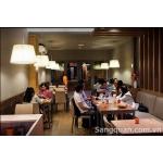 Sang nhà hàng 107k Trương Định, P. 6,Q.3