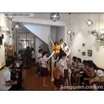 Sang Gấp Quán Trà Sữa - Cafe , MT 77 Man Thiện