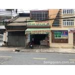 Sang Lại Quán HỦ TIẾU DÊ mặt tiền 65 Mai Xuân Thưởng, Quận 6