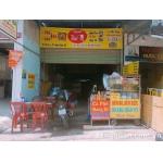 Sang Quán Ăn kết hợp cafe Võng Quận 9