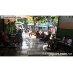 Sang quán Cafe 2 mặt tiền 257 Lê Thị Riêng, quận 12