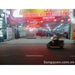 Sang quán dê Dê Tươi Đường Nguyễn Văn Quá