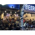 Nhượng quyền kinh doanh quán Beer đang hoạt động ở Lê Đức Thọ,