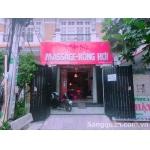 Sang Massage Xong Hơi 66 đường 817 A. Tạ Quang Bửu