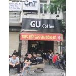 Sang Cafe - Cơm VP , MT số 8A Trần Bình Trọng , Q.5