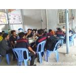 Sang nhà hàng cao cấp Khu phố Ăn Uống MT Phạm Văn Đồng